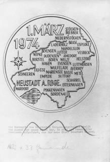 ARH Slg. Bartling 31, Gebietsreform, 1974
