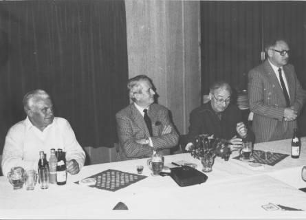 ARH Slg. Bartling 70, Sitzung im FZZ, um 1985