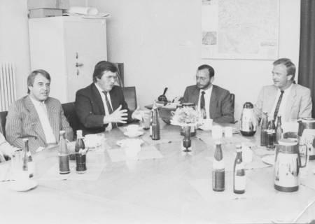 ARH Slg. Bartling 78, Beratungsgespräch, um 1985