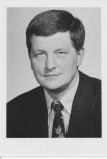 ARH Slg. Bartling 127, Eberhard Wicke, Landrat des Landkreises Hannover (CDU), um 1995