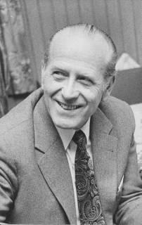 ARH Slg. Bartling 128, Michael Baldauf, Landtagsabgeordneter und stellvertretender Bürgermeister (CDU), 1974