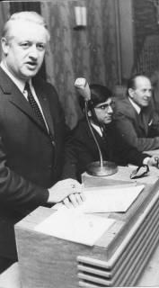 ARH Slg. Bartling 137, Sitzung, 1971