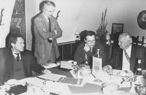 ARH Slg. Bartling 158, Sitzung des Großraumverbandes Hannover in Neustadt am Rübenberge, um 1975