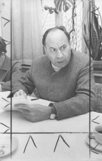 ARH Slg. Bartling 170, Mann, 1974