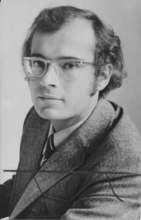 ARH Slg. Bartling 176, Sigrud Trommer, Ltd. Baudirektor der Stadt Neustadt am Rübenberge, um 1975