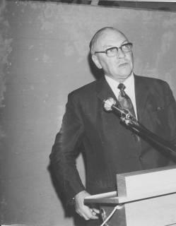 ARH Slg. Bartling 177, Egon Franke, MdB (SPD), um 1975