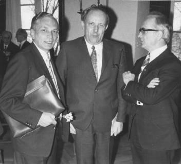 ARH Slg. Bartling 196, Drei Initiatoren der Jugendmusikschule im Landkreis Neustadt a. Rbge., 1971