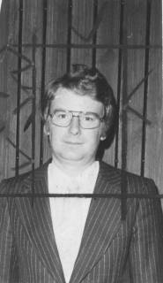 ARH Slg. Bartling 201, Gernot Feldmann, stellvertretender Stadtdirektor, um 1975