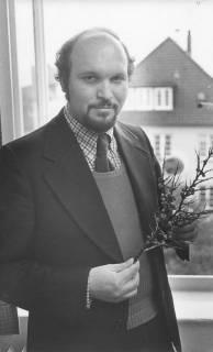 ARH Slg. Bartling 211, Klaus Jürgen Kortmann, städtischer Direktor, um 1975
