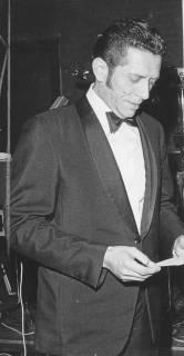 ARH Slg. Bartling 230, Hans Burger, Lehrer behinderter Kinder, um 1975