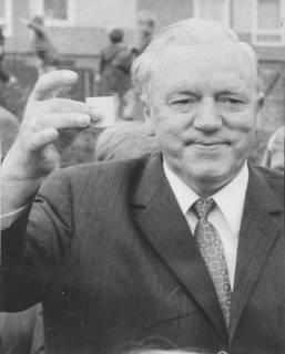 ARH Slg. Bartling 251, Landrat Friedrich Meyer, 1971