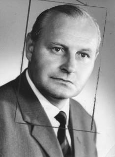 ARH Slg. Bartling 294, Otto Hergt, Stadtdirektor bis 1974, 1969