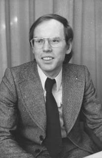 ARH Slg. Bartling 295, Walter Hirche, Niedersächsischer Wirtschaftsminister, 1969