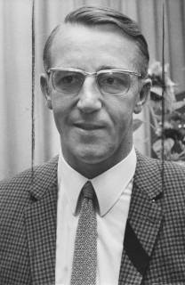 ARH Slg. Bartling 299, Friedel Schirmer, MdB (SPD), 1969