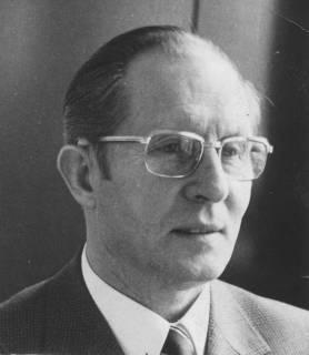 ARH Slg. Bartling 338, Städtischer Angestellter Hans Knull, 1974