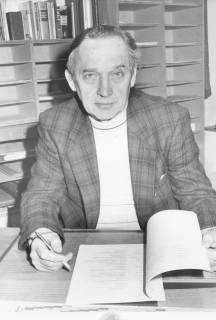 ARH Slg. Bartling 355, Erich Machulla, städtischer Angestellter, um 1980