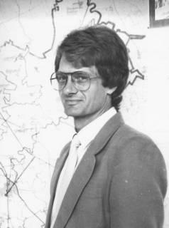 ARH Slg. Bartling 368, Klaus Wehmeyer, städtischer Angestellter, um 1980