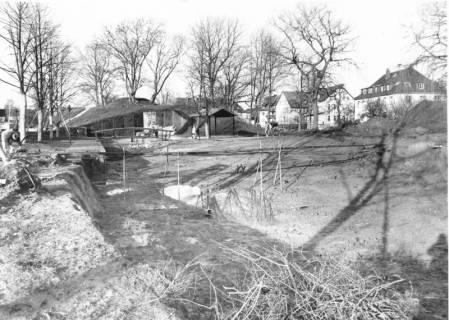 ARH Slg. Bartling 509, Neugestaltung des Erichsbergs, um 1980