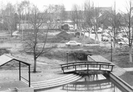 ARH Slg. Bartling 512, Neugestaltung des Erichsbergs, um 1980