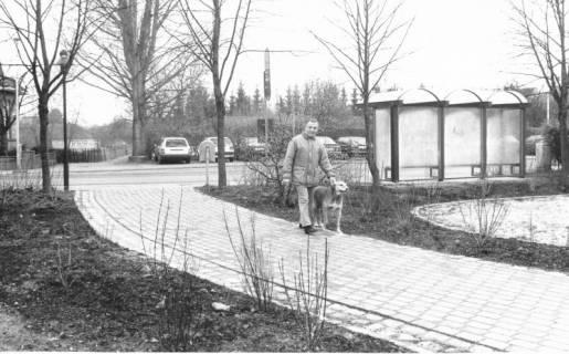 ARH Slg. Bartling 522, Neugestaltung des Erichsbergs, um 1980