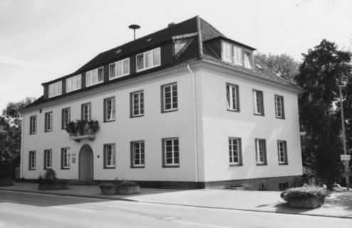 ARH Slg. Bartling 538, Rathaus, Theodor-Heuss-Straße 18, um 1970