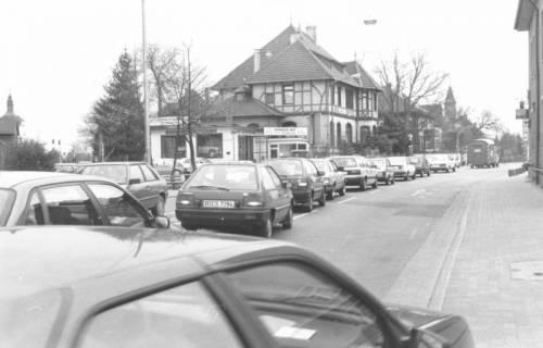 ARH Slg. Bartling 543, Wunstorfer Straße, nach 1988