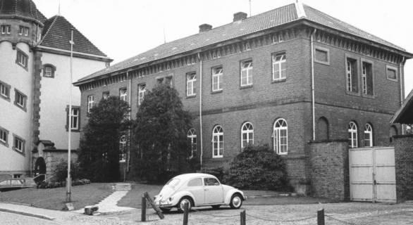 ARH Slg. Bartling 589, Gefängnis (Jugend-Arrest-Anstalt), 1973
