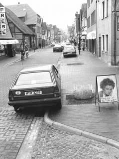ARH Slg. Bartling 602, Sanierte Leinstraße, um 1980