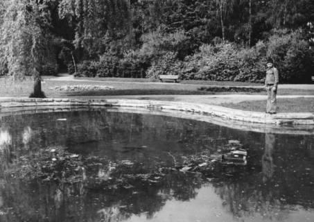 ARH Slg. Bartling 628, Neugestaltung des Erichsbergs, um 1980