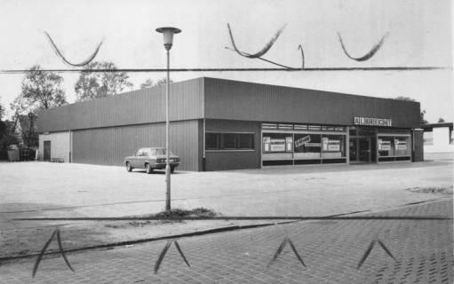 ARH Slg. Bartling 675, Landwehr 16, Aldi GmbH und Co. KG, Lebensmittel, Eröffnung, 1974