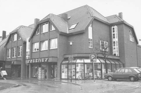 ARH Slg. Bartling 779, Wallstraße 11, Firma Zettlitz, Küchenzentrum, um 1980