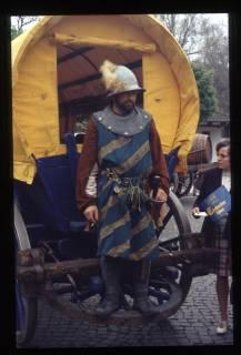 ARH Slg. Fritsche 5, Biertreck von Einbeck nach Lübeck, Burgdorf, 1972