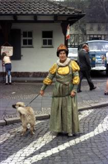 ARH Slg. Fritsche 18, Biertreck von Einbeck nach Lübeck, Burgdorf, 1972