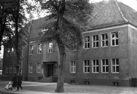 ARH Slg. Fritsche 21, Volksschule, Burgdorf, ohne Datum