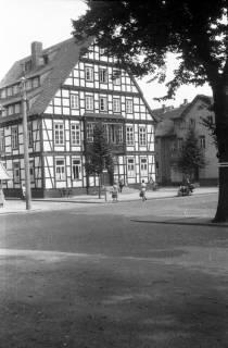 ARH Slg. Fritsche 27, Rathaus, Burgdorf, ohne Datum