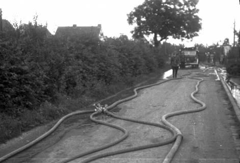ARH Slg. Fritsche 46, Feuerwehrübung, Burgdorf, ohne Datum