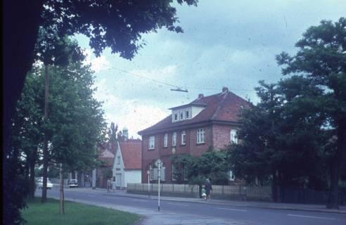 ARH Slg. Fritsche 70, Vor dem Celler Tor Ecke Marktstraße, Burgdorf, ohne Datum