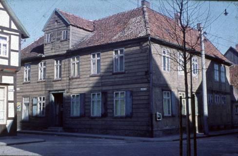 ARH Slg. Fritsche 75, Mittelstraße Ecke Neue Torstraße, Burgdorf, ohne Datum