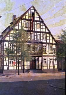 ARH Slg. Fritsche 94, Rathaus, Burgdorf, ohne Datum