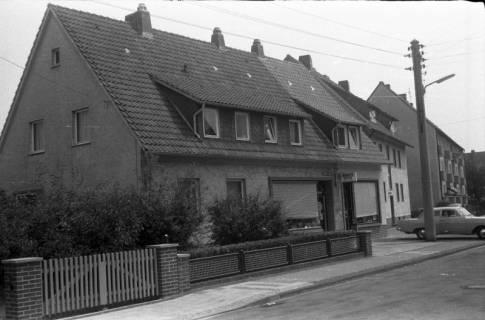 ARH Slg. Fritsche 116, Stettiner Straße Ecke Königsberger Straße, Burgdorf, ohne Datum