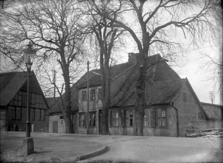 ARH Slg. Grabenhorst 1, Unbekannt, vor 1924