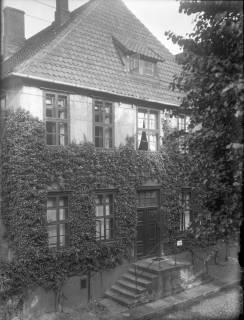 ARH Slg. Grabenhorst 19, Dr. Einstmann, prakt. Arzt, Neustadt a. Rbge.?, vor 1924
