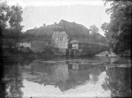 ARH Slg. Grabenhorst 2, Wassermühle?, vor 1924