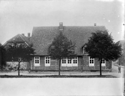 ARH Slg. Grabenhorst 20, Unbekannt, vor 1924