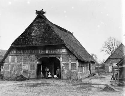 ARH Slg. Grabenhorst 25, Unbekannt, vor 1924