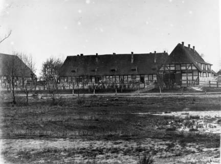 ARH Slg. Grabenhorst 28, Unbekannt, vor 1924