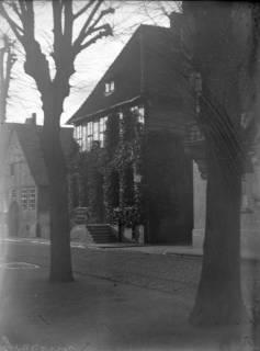 ARH Slg. Grabenhorst 6, Apotheke in der Mittelstraße?, Neustadt a. Rbge., vor 1924