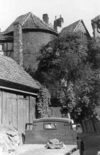 ARH Slg. Janthor 0029, Borgentrick-Turm, Hannover, 1943