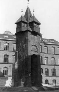 ARH Slg. Janthor 0031, Marienröder-Turm, Hannover, 1943
