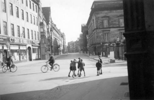 ARH Slg. Janthor 0039, Leinstraße, Hannover, 1943